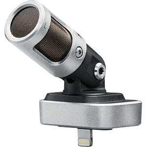 SHURE MV88 - Digitales Stereo-Kondensatormikrofon