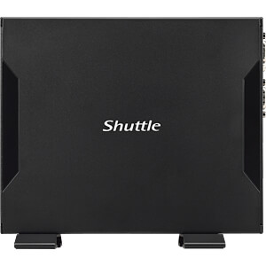 Barebone PC, XPC slim DS77U3 SHUTTLE PEB-DS77U301