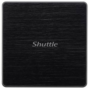 Shuttle Nano-PC-Barebone mit Intel i5-6200U SHUTTLE PFB-NC02U501