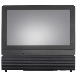 Compact all-in-one PC P200PA SHUTTLE PAL-P0200PA2