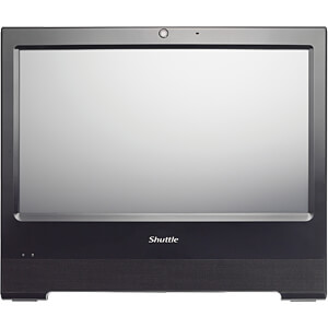 Barebone PC, XPC all-in-one X50V6 SW SHUTTLE PAB-X50V602