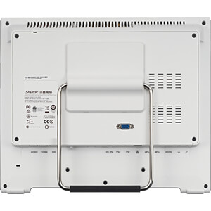 Barebone PC, XPC all-in-one X50V6 WS SHUTTLE PAB-X50V601