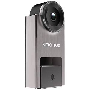 Smart Video Doorbell SMANOS DB-20