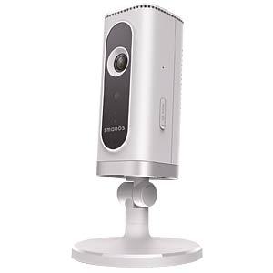Überwachungskamera, IP, WLAN, 1280x720 SMANOS IP6