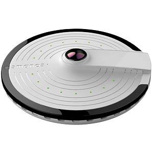 Überwachungskamera, IP, WLAN, 1920x1080 SMANOS PT-180H