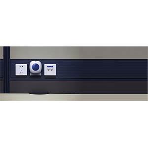 smanos s105 alarmanlage set funk 868 mhz bei reichelt elektronik. Black Bedroom Furniture Sets. Home Design Ideas
