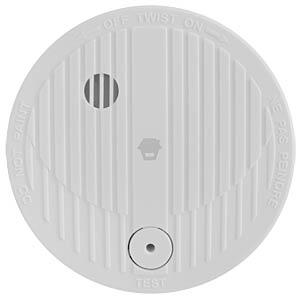 SMANOS SMK-500 - Funk-Rauchmelder