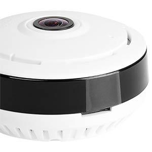 Überwachungskamera, IP, WLAN, innen SMARTWARES C360IP