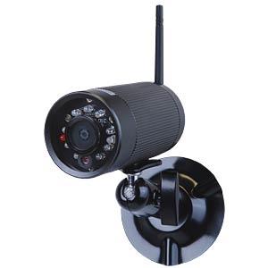 Überwachungskamera, Funk, Einzelgerät, außen SMARTWARES CS83C
