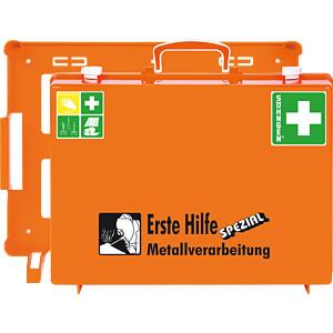 SNG 0360108 - Erste-Hilfe SPEZIAL MT-CD Metallverarbeitung