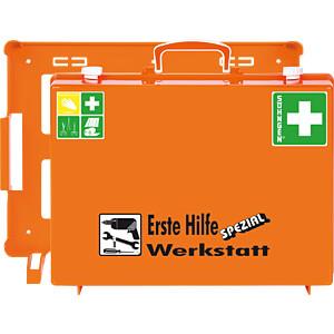 SNG 0360111 - Erste-Hilfe SPEZIAL MT-CD Werkstatt