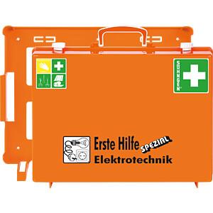 SNG 0360113 - Erste-Hilfe SPEZIAL MT-CD Elektrotechnik