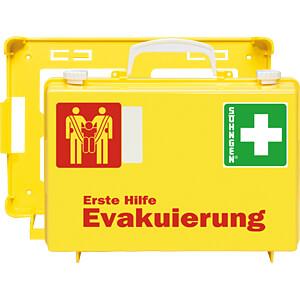 SNG 0601109 - Erste-Hilfe-Koffer-Evakuierung  SN-CD