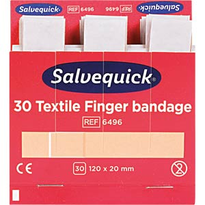 SNG 1009496 - Salvequick Fingerverband