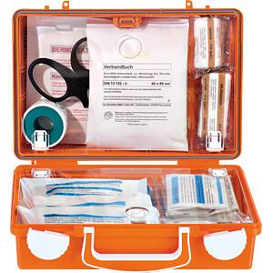 SNG 3001125 - Erste Hilfe-Koffer QUICK-CD