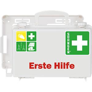 SNG 3001126 - Erste Hilfe-Koffer QUICK-CD