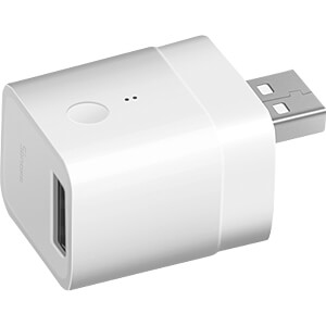SONOFF MICRO - Smarte USB-Steckdose
