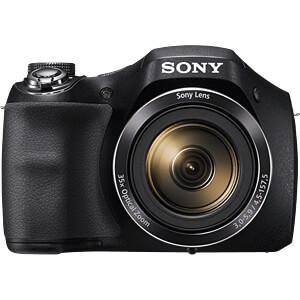 SONY DSC-H300 - Digitalkamera