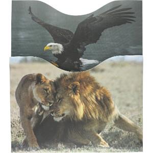 RFID-Schutzhüllen, Passport Fauna SOOMZ.IO RS P FAU