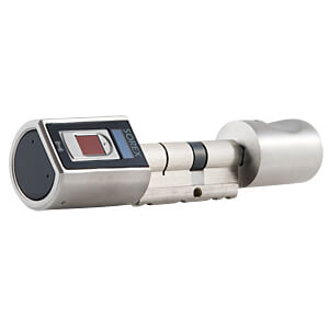 Fingerprintzylinder SOREX MD40100