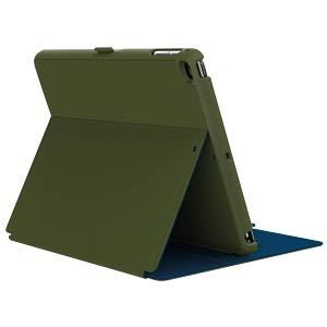 HardCase green/blue Blue iPad Air 1/2 SPECK 70873-C086