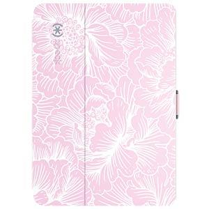 HardCase pink/grey iPad Air 1/2 SPECK 70873-C116