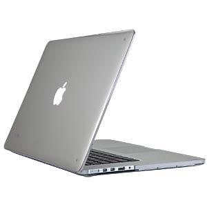 "HardCase clear MacBook Pro 15"" Retina SPECK 71602-1212"