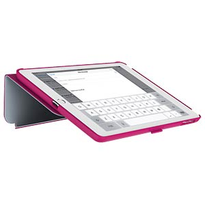 HardCase pink/grey iPad Pro 9.7/iPad Air 2 SPECK 77233-B920