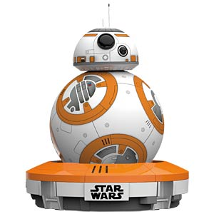 BB-8 App-Enabled Droid SPHERO R001ROW