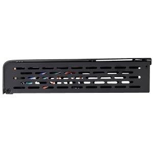 SilverStone Thin Mini-ITX Petit PT13, schwarz SILVERSTONE SST-PT13B