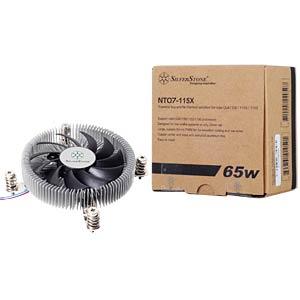 SilverStone Nitrogon NT07-115X SILVERSTONE NT07-115X