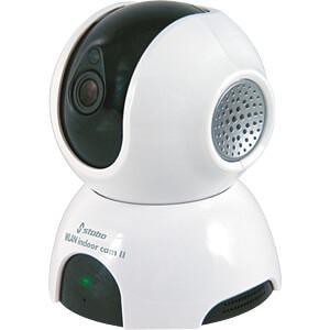 Überwachungskamera, IP, WLAN, innen STABO 51090