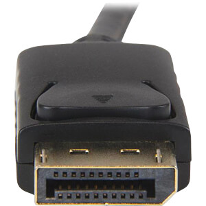 DisplayPort Adapter, DP Stecker auf HDMI Stecker, 5 m STARTECH.COM DP2HDMM5MB