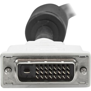 Kabel Monitor DVI-D Dual Link 3 m STARTECH.COM DVIDDMM3M