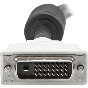 DVI-D Dual Link Kabel/ Monitorkabel 5 m STARTECH.COM DVIDDMM5M