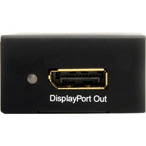 Konverter / Aktiver Adapter HDMI auf DisplayPort STARTECH.COM HDMI2DP