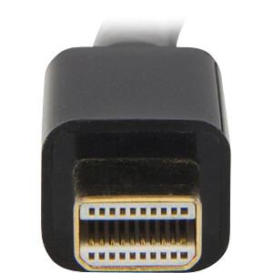 Mini DP auf HDMI Adapterkabel - 5m 4K STARTECH.COM MDP2HDMM5MB