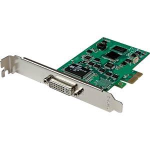 ST PEXHDCAP2 - PCIe Video Capture Karte - 1080p /30 FPS