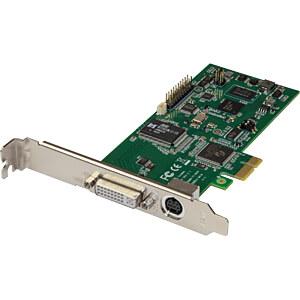 ST PEXHDCAP60L2 - PCIe Video Capture Karte - 1080p /60 FPS