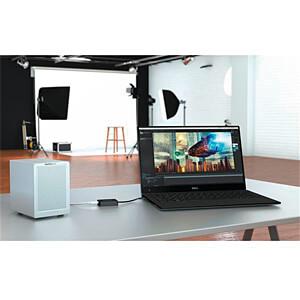 Adapter Thunderbolt 3 USB-C Stecker > Thunderbolt 2 Buchse STARTECH.COM TBT3TBTADAP