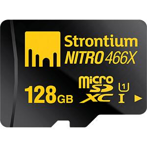 MicroSDXC-Speicherkarte 128GB, Strontium Class 10 STRONTIUM SRN128GTFU1R