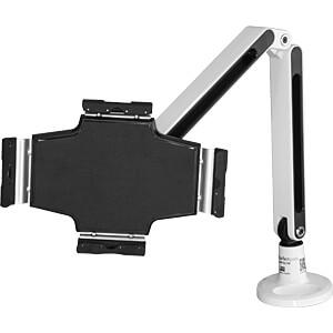 Tablet Arm - Desk-Mount - Articulating STARTECH.COM ARMTBLTIW
