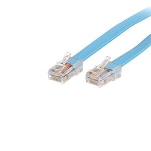 1,8 m consoles rollover-kabel STARTECH.COM ROLLOVERMM6