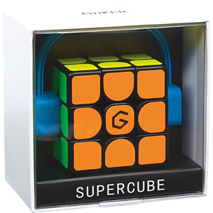 SUPER CUBE - Connect, Learn, Solve GIIKER I3S