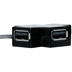Sweex USB 2.0 four-port hub SWEEX US012