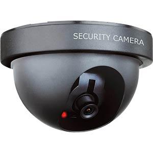 SW CS44D - Dummy-Überwachungskamera