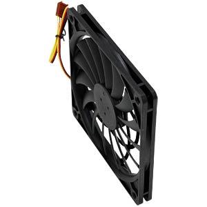Scythe Slip Stream Slim 120 mm Lüfter 1600 rpm SCYTHE SY1212SL12M