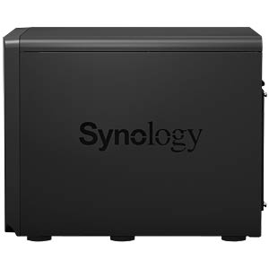 "DiskStation DS3615xs - 12x 2.5"" or 3.5"" SATA SYNOLOGY DS3615XS"
