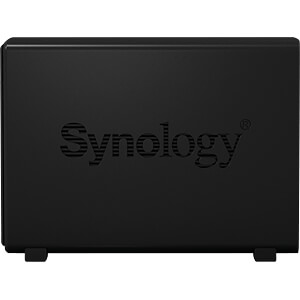 NAS-Server DiskStation DS118 3 TB HDD SYNOLOGY