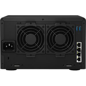 NAS-Server DiskStation DS1517 SYNOLOGY DS1517